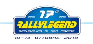 rallylegend 19