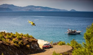 Citroe¦ên Racing Rally Turchia Giorno 2 (6)
