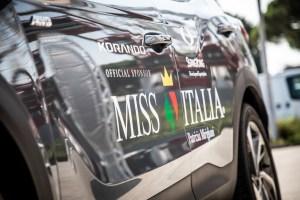 SsangYong Korando_Miss Italia_2