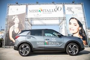 SsangYong Korando_Miss Italia_3