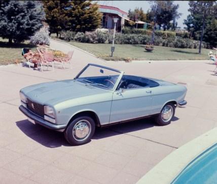 PEUGEOT 304 Cabriolet (4)