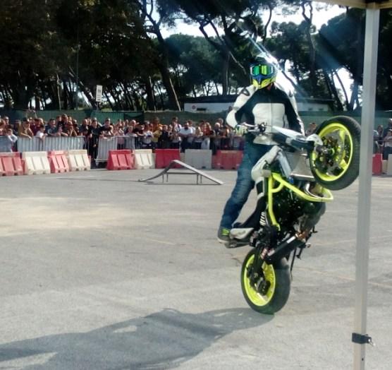 Show Moto 3