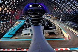 GP ABU DHABI  F1/2019 – VENERDÌ 29/11/2019