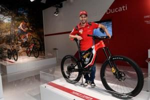 Ducati EICMA 2019 – Andrea Dovizioso, MIG-RR Limited Edition