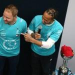 2019 Championship Celebrations – Brackley and Brixworth – Steve Etherington