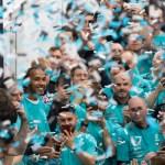 2019 Championship Celebrations – Brackley and Brixworth