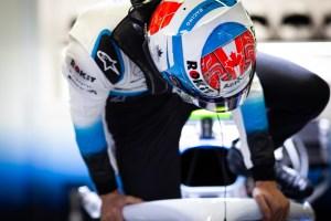 Motor Racing – Formula One World Championship – Mexican Grand Prix – Preparation Day – Mexico City, Mexico