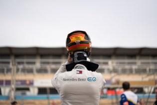 Stoffel Vandoorne (BEL), Mercedes Benz