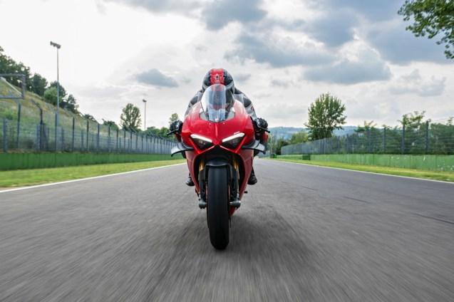 1 Ducati Motor Holding