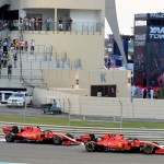 GP ABU DHABI  F1/2019 – DOMENICA 01/12/2019