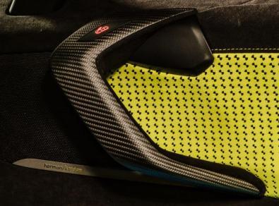 Alcantara e BMW i8 Roadster LimeLight Edition (7)