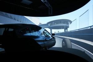 Munich (GER), BMW M Motorsport, Robert Kubica (POL), BMW Motorsport Simulator.