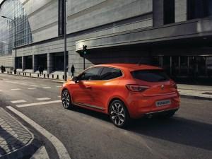 2019 – Renault Nouvelle CLIO