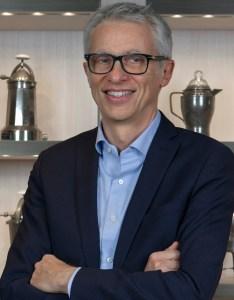Sergio Cravero Lavazza