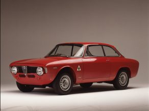 giulia sprint GTA 1965