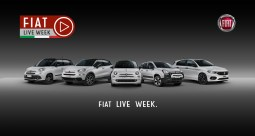Fiat Live Week