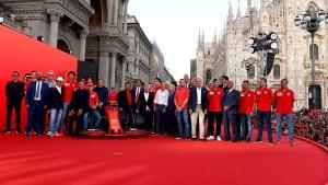festa ferrari milano 2019