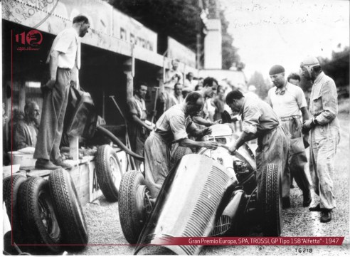 Gran-Premio-Europa,-SPA,-TROSSI,-GP-Tipo-158-ÔÇ£AlfettaÔÇØ---1947