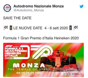 nuove date