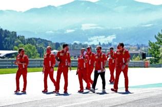 GP AUSTRIA F1/2020 - GIOVEDÌ 02/07/2020
