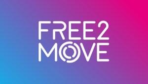 Free2Move diventa un'azienda a pieno titolo con una nuova offerta di servizi di mobilita