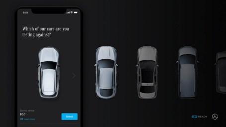 EQ Ready App – bereit für Elektromobilität? Die EQ Ready App unterstützt mit neuen Funktionen bei der EntscheidungsfindungEQ Ready App – ready for electric mobility? The EQ Ready App has new functions to provide decision making support