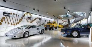 museo lambo