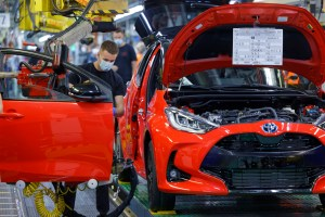 Pemire Yaris 4 Lancement production. TMMF. 06 07 2020.