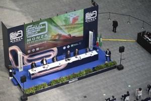 Conferenza Stampa GP Italia 2