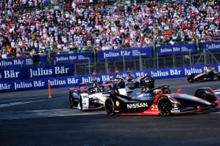 FIA Formula E Mexico City E-Prix