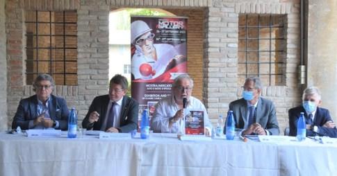 MMG2020 - Conferenza stampa - Tavolo conferenza stampa