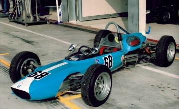 MMG2020 - De Tomaso fJunior 1962(1)