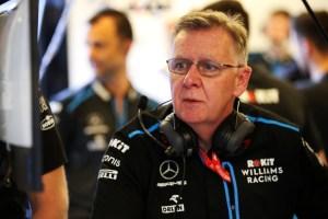 Motor Racing – Formula One World Championship – Hungarian Grand Prix – Practice Day – Budapest, Hungary