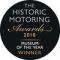 historic-motoring-award