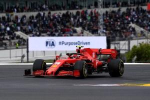 GP PORTOGALLO F1/2020 –  DOMENICA 25/10/2020