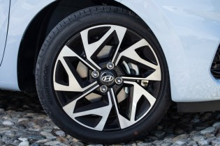 Nuova Hyundai i10 N Line (20)