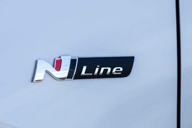 Nuova Hyundai i10 N Line (24)