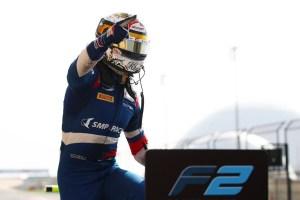 Formula 2 Championship – Round 11:Sakhir – Sprint Race