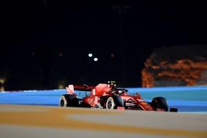 GP BAHRAIN  F1/2020 –  VENERDÌ 27/11/2020