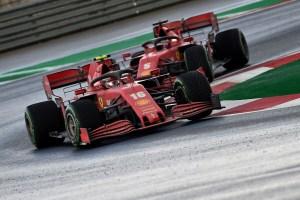 vett lecl GP TURCHIA  F1/2020 –  DOMENICA 15/11/2020