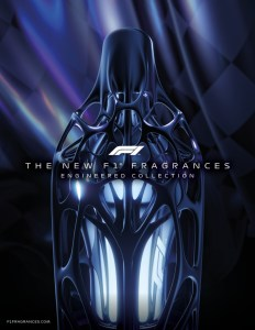 F1 Fragrance – Engineered Collection 2