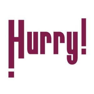 logo Hurry