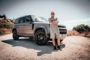 Max Sirena, Team Director Luna Rossa Pirelli Prada – Land Rover