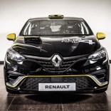 RENAULT CLIO CUP RALLY STATIQUE