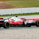 F1 - ALFA ROMEO C41 SHAKEDOWN 2021