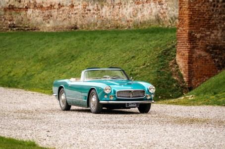 Museo-Nicolis-Maserati-Spider-Vignale-Garage-Italia-Maserati-FuoriSerie-ph-Andrea-Luzardi-12-900x600