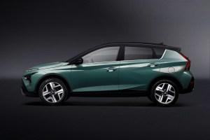 Nuova Hyundai BAYON (3)