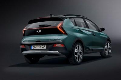 Nuova Hyundai BAYON (8)
