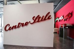 Centro Stile Alfa Romeo – Torino – Via Plava.