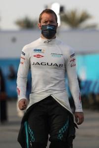 Sam Bird (GBR) Panasonic Jaguar Racing